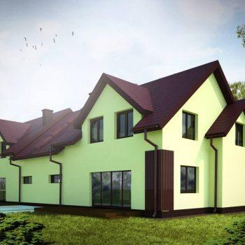 Projekty bliźniaków w Białymstoku
