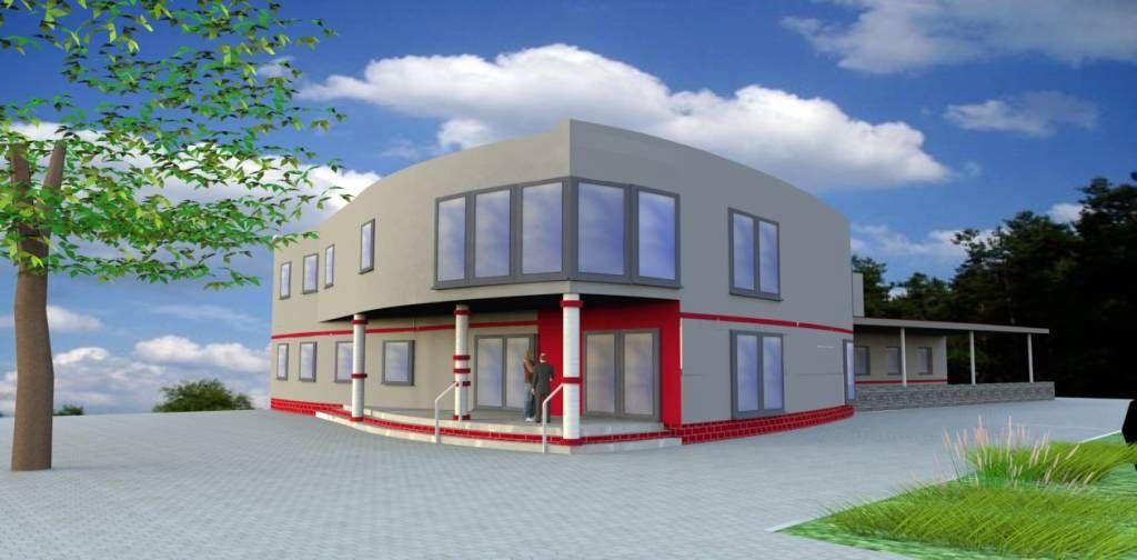 Studio architektoniczne Białystok - doświadczeni architekci