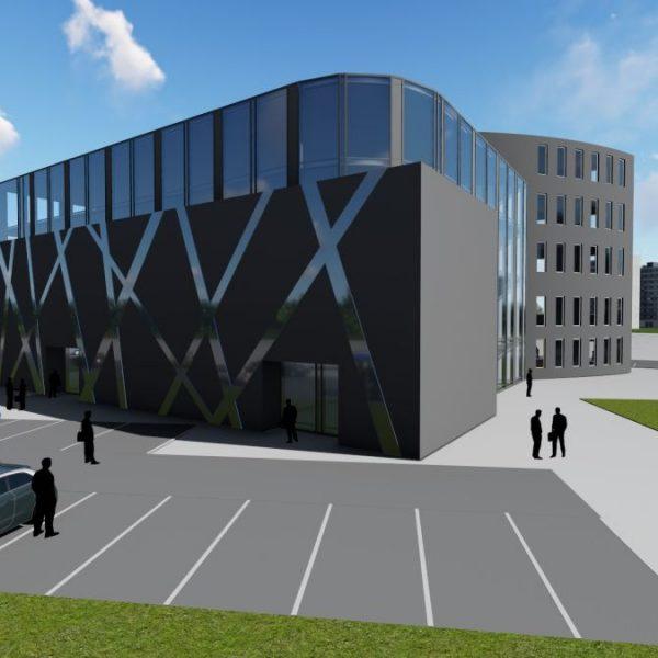 Białystok biuro architektoniczne - realizacje