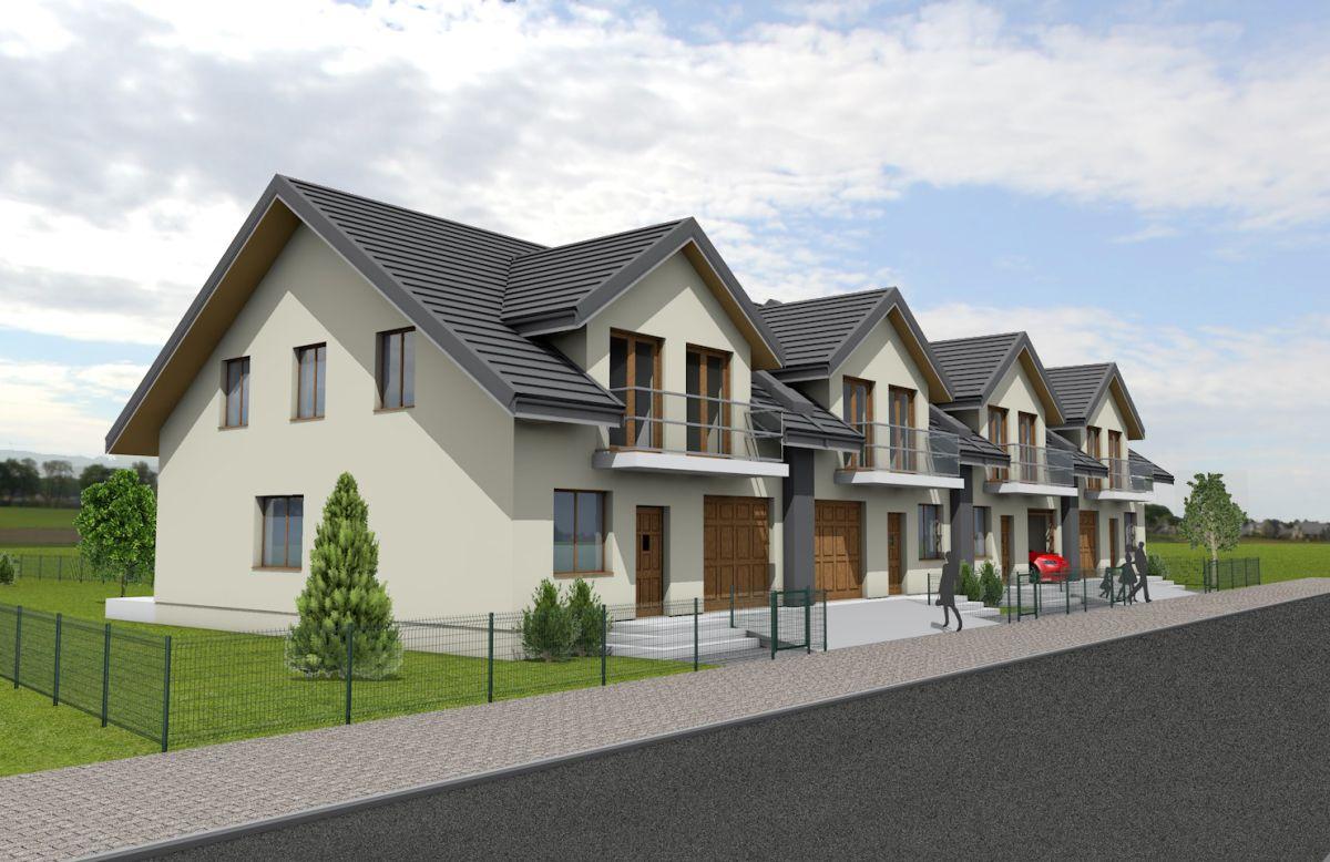 Budynki jednorodzinne w architekturze Białegostoku