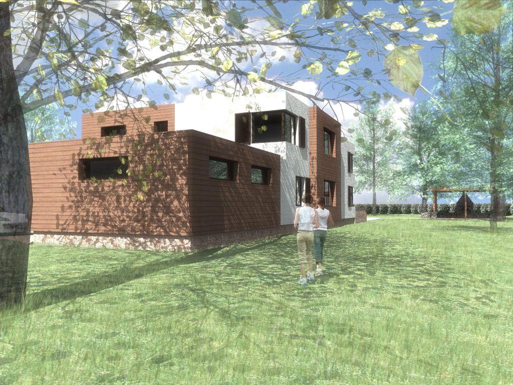 Projekty domów jednorodzinnych Białystok