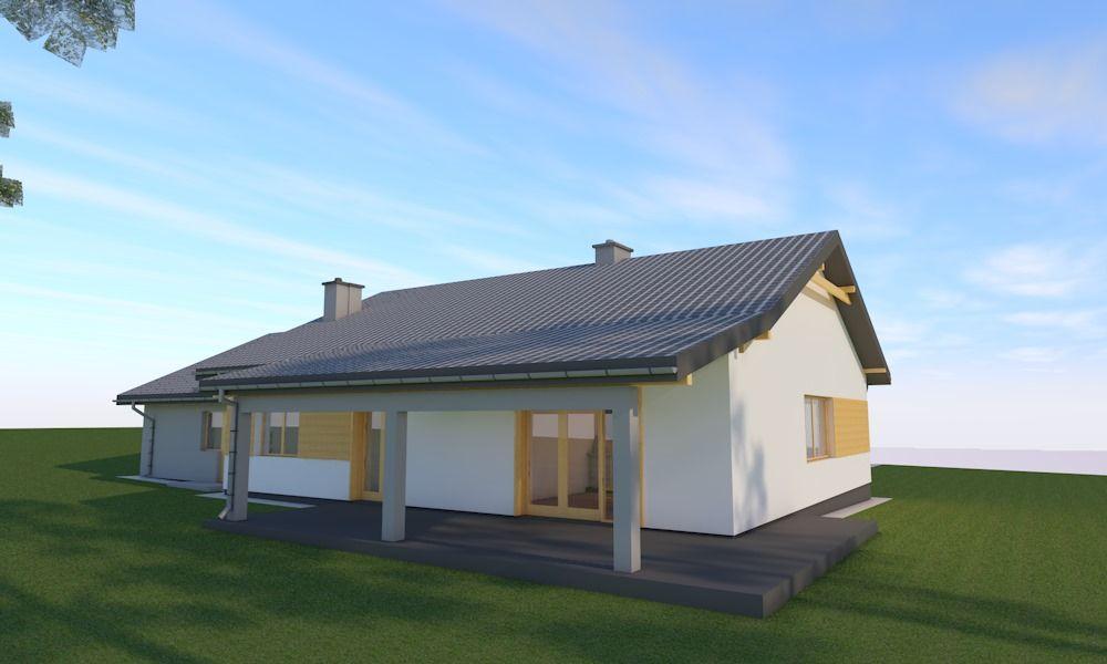 Projekt architekta z Białegostoku
