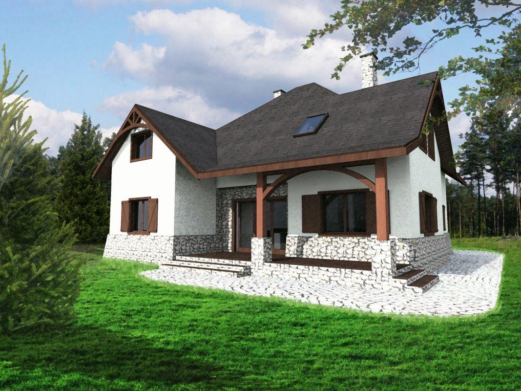 Propozycja architekta z Białegostoku