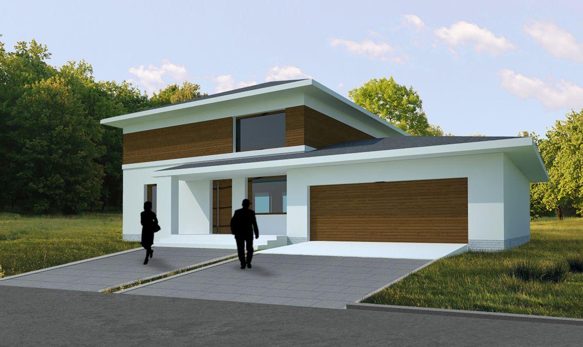 Projekty biura architektonicznego Białystok