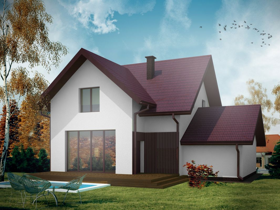 Nowoczesne projekty białostockich architektów