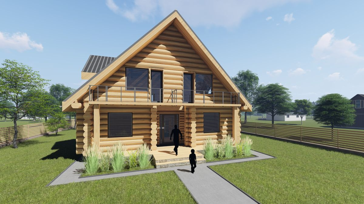 Studio architektoniczne Białystok oferta domów jednorodzinnych
