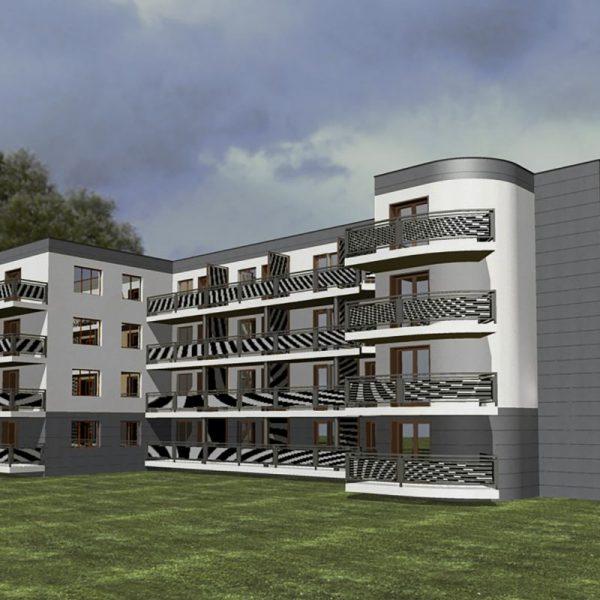 Białystok realizacja biura projektowego