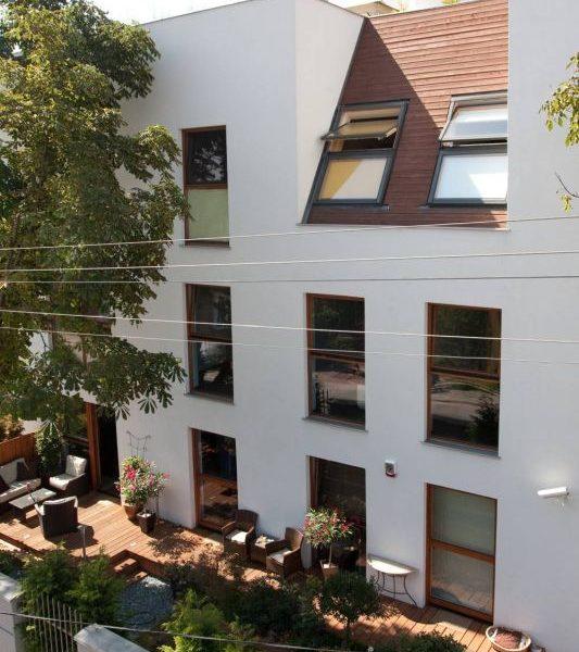 Projekty architektoniczne budynków wielorodzinnych Białystok