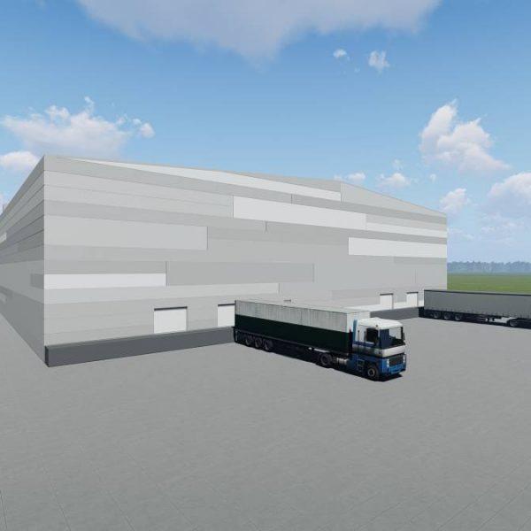 Projekty biura architektonicznego z Białegostoku