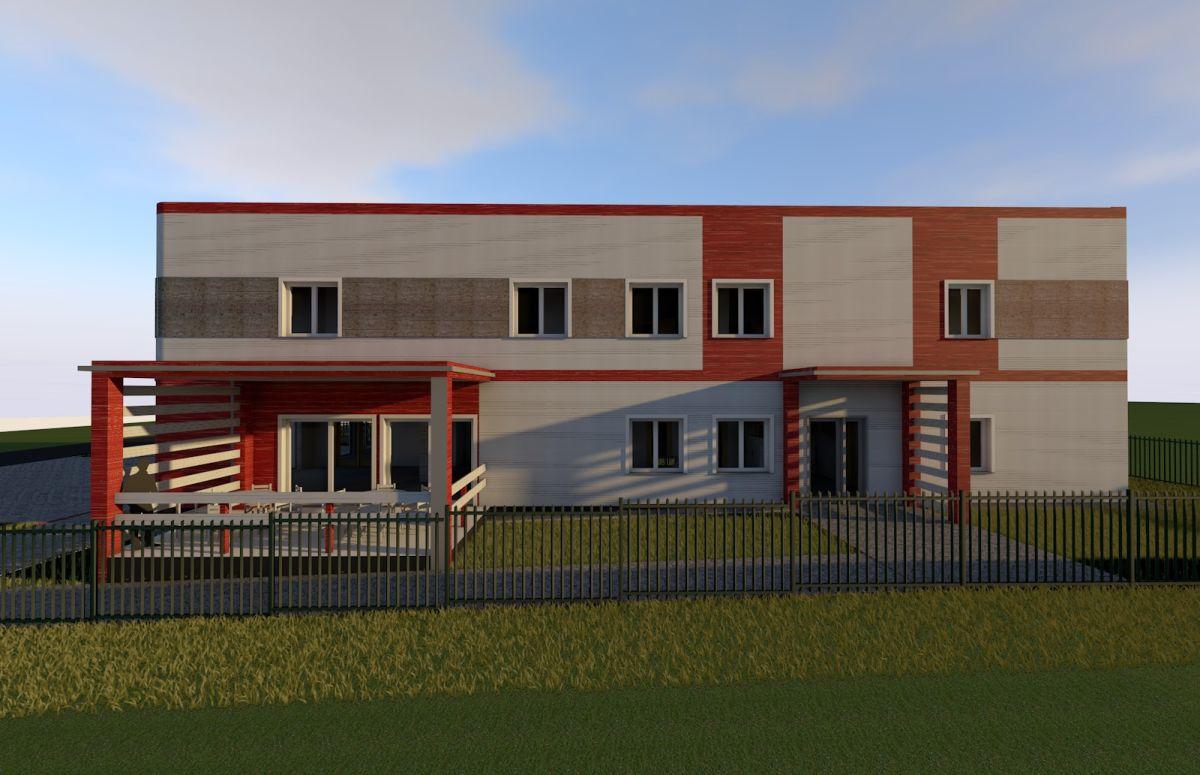 Hotele -realizacja biuro projektowe Białystok