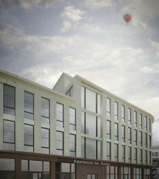 Projekty białostockich architektów