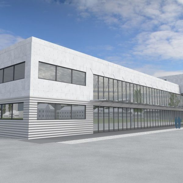 Biuro projektowe z Białegostoku oferta