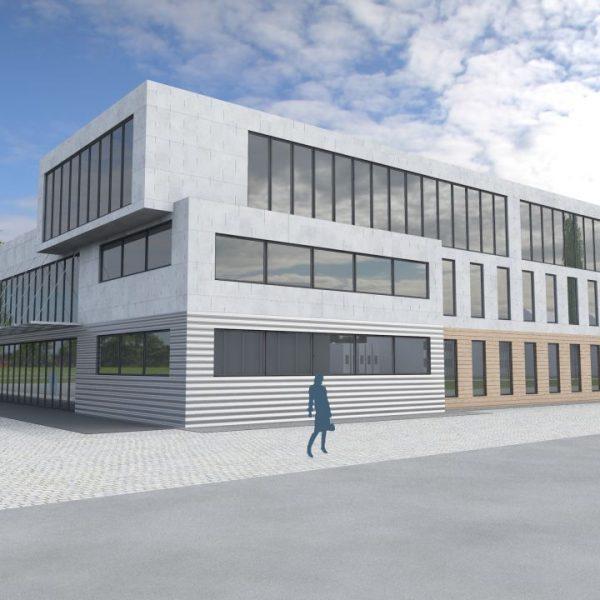 Biuro architektoniczne Białystok projekty