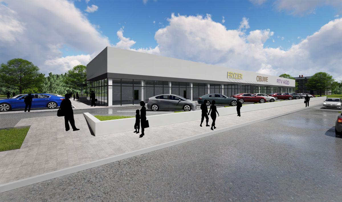 Biuro projektowe Białystok oferta