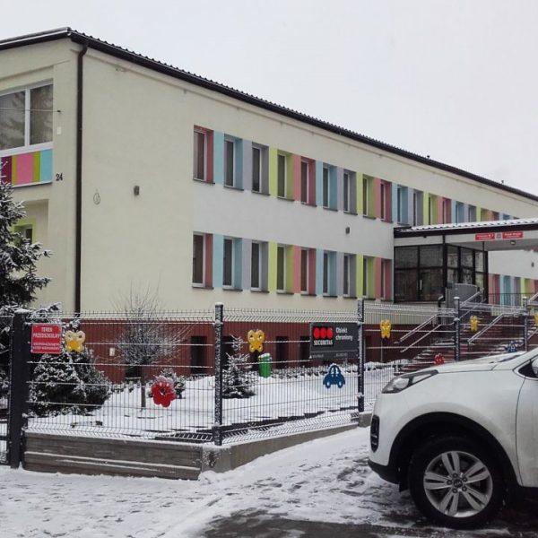 Realizacja architektów z Białegostoku