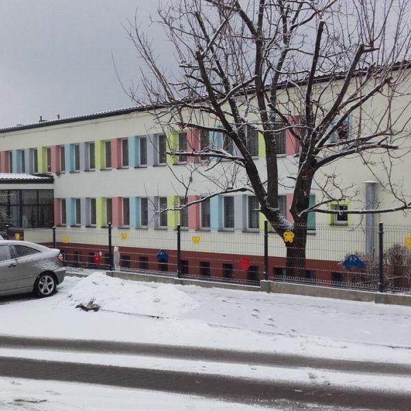 Projekt budynków oświaty - architekt z Białegostoku