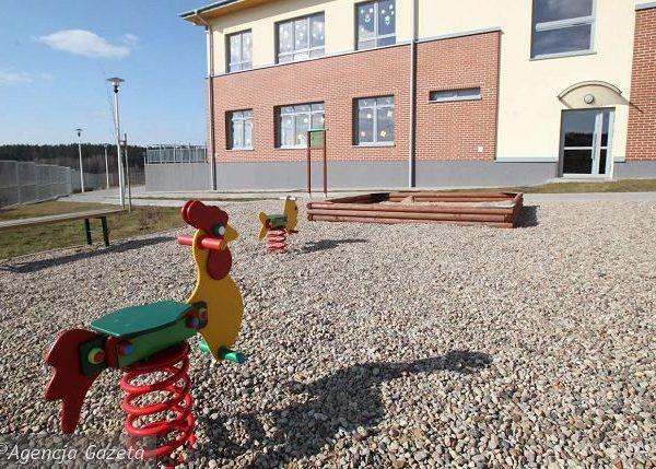 Projekt przedszkola - biuro projektowe Białystok
