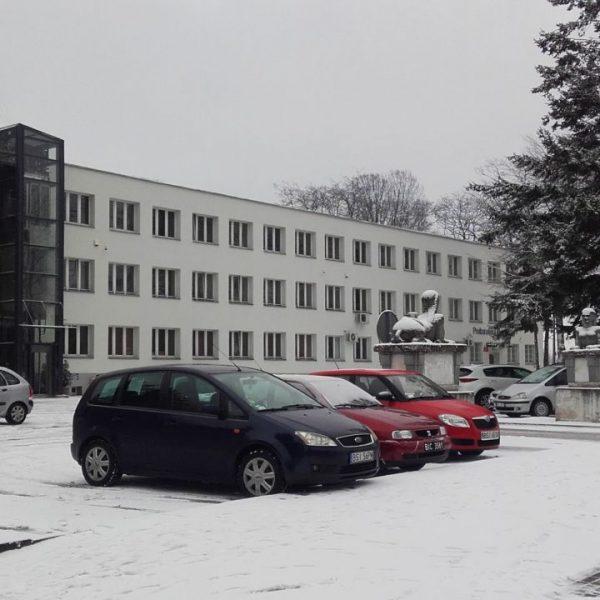 Biuro projektowe Białystok - realizacja