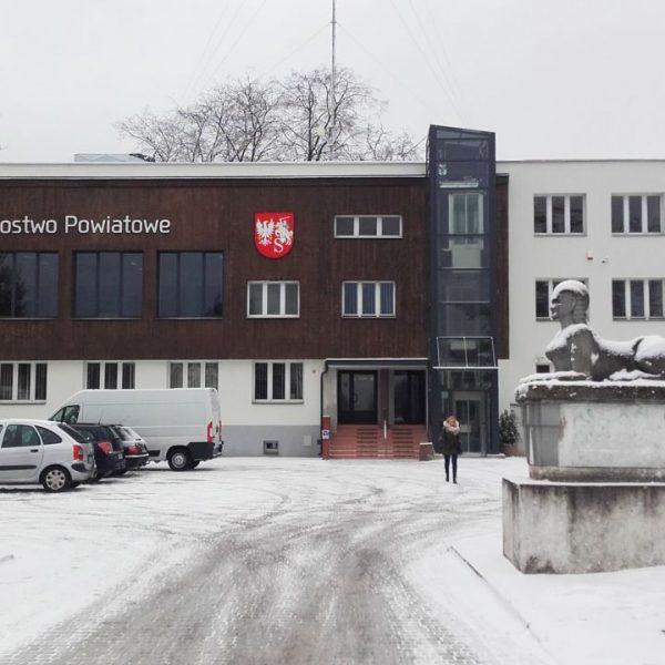 Projekt budynku administracyjnego - architekt z Białegostoku