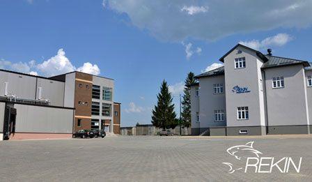 Projekt wykonany przez biuro z Białegostoku
